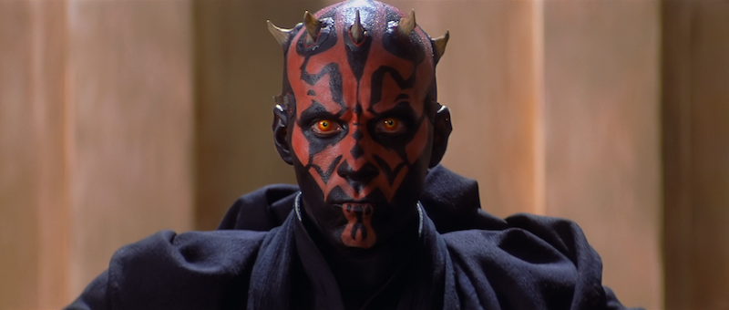 darth maul sw